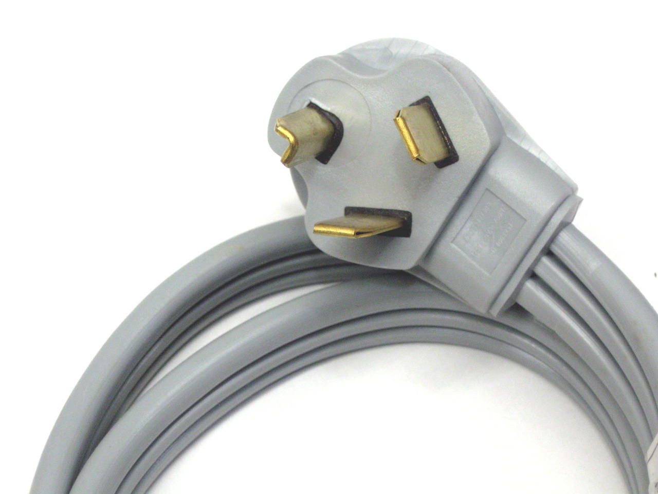 Range Vs Dryer Cord There's A Difference Mcbs Supply Co Inc. Dryer Cord. Wiring. Us Dryer Outlet Wiring At Scoala.co