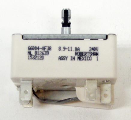 Wp3148953 For Whirlpool Range Burner Infinite Control