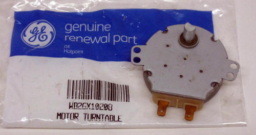 15QBP1017 Microwave Tray Motor