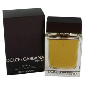 Dolce & Gabbana The One For Men 3.4 oz Eau de Toilette
