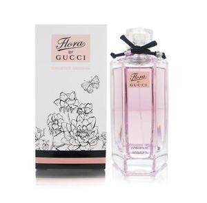 Flora By Gucci Gracious Tuberose 3.3 oz Eau de Toilette Spray For Women