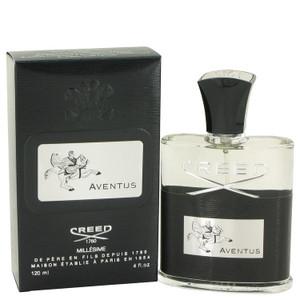 No Box - Creed Aventus 4 oz Spray