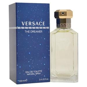 Versace The Dreamer For Men Eau de Toilette 3.4 oz