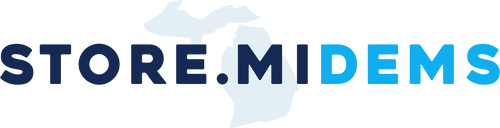 Michigan Democratic Party Webstore