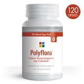 PolyFLORA O® (120 caps)
