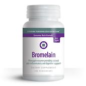 Bromelain (180 caps)
