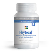 PHYTOCAL 'A' (120 caps)