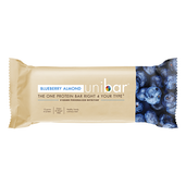 Unibars BLUEBERRY ALMOND BAR (single)
