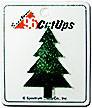 859 Evergreen Tree CutUp