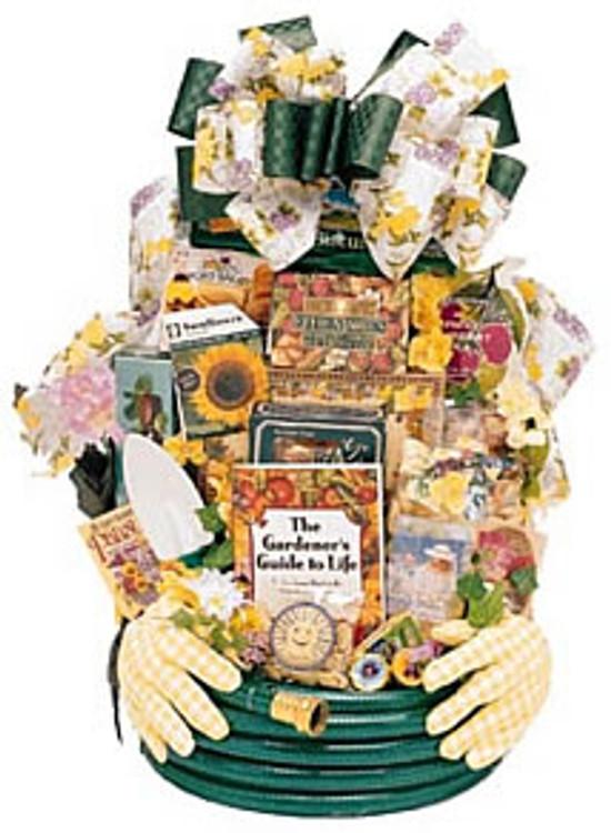 The Gardener Deluxe