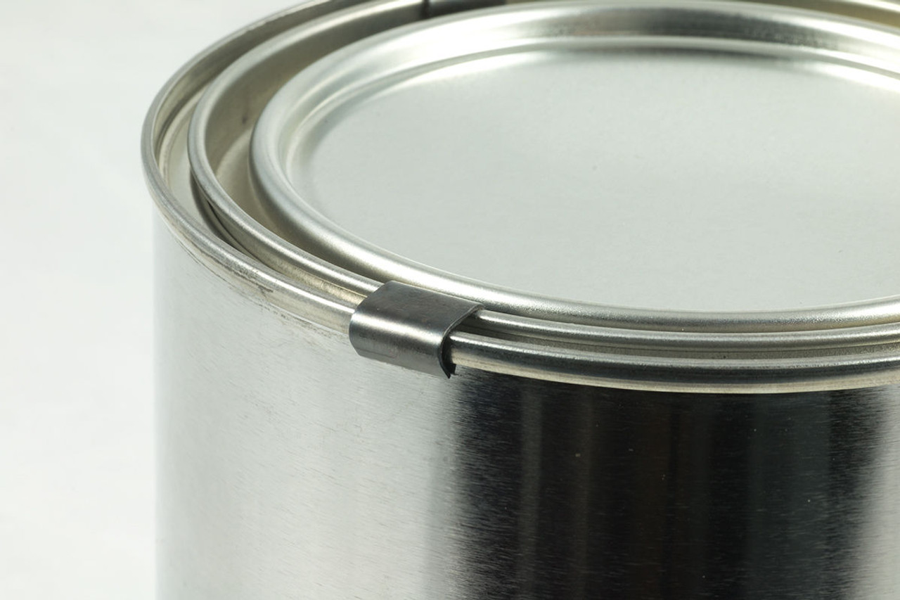 50 Quart Pint Paint Can Lid Clips Retainer Lock Safety