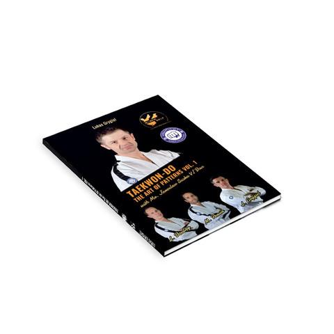 Black Belt Project - The Art of Patterns Volume 1
