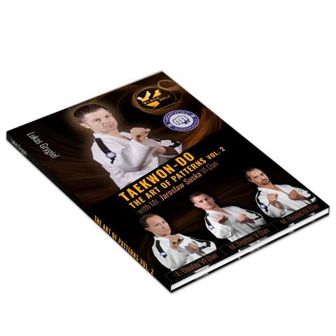 Black Belt Project - The Art of Patterns Volume 2