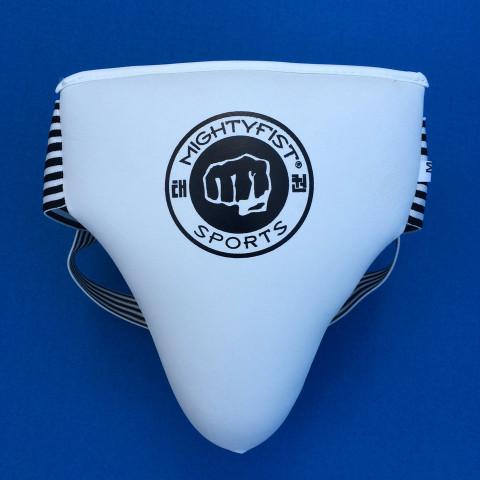Mightyfist Premium Vinyl Groin Guard