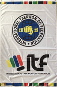 ITF New logo flag