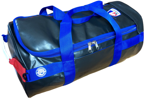 ITF France duffel bag