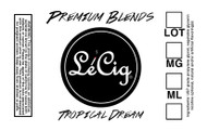 Premium Blends Tropical Dream