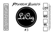 Premium Blends #3