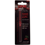 Flavor Vapes - Disposable Electronic Cigarettes -  Cherry 18mg