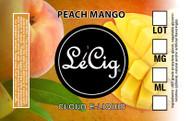 Le Cloud Peach Mango