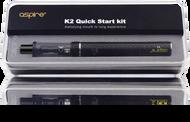 Aspire K2 Quick Start Kit