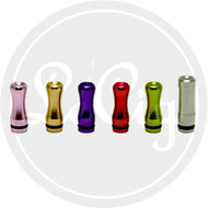LeCig - Metal Drip Tips