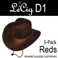 D1 - Reds - 5 Pack