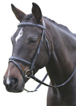 Oxford Hanoverian Bridle