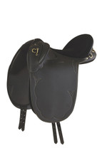 Kincade Redi Ride Stock Saddle