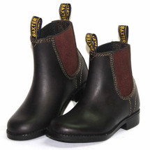 Baxter Tuffy Childs Riding Boots