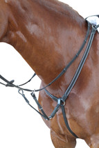 Kincade Elastic Stockmans Breastplate