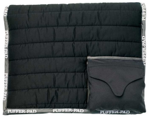 Zilco Puffer Pad With Pockets