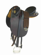 Northern Rivers Junior Drafter Stock Saddle