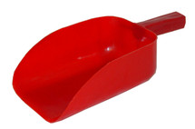 Feed Measuring Scoop- X Large