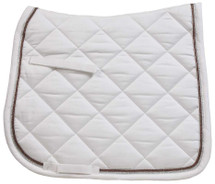 Zilco Glamour Dressage Saddlecloth