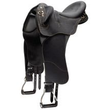 Wintec Pro Stock Saddle with Swinging Fender