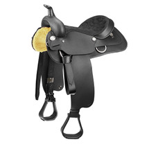 Wintec Adult Western All Rounder Saddle