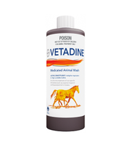 Vetadine Medicated Animal Wash