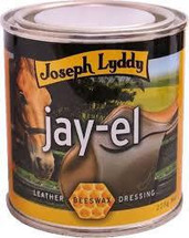 Lyddy Jay-El Leather Beeswax Dressing