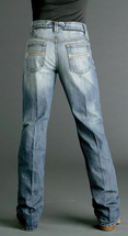 Cinch Mens Carter Jeans