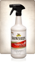 Absorbine ShowSheen Showring Shine