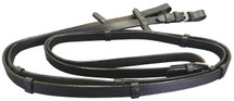 Oxford Continental Leather Reins