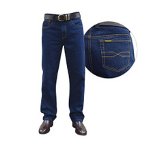 Hard Slog By Thomas Cook Mens Denim Jeans - HCP1201101