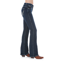 Wrangler Womens Cool Vantage Ultimate Riding Jean - WCV20DW34