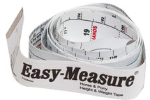 Easy-Measure Weighband - 875050