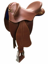 Northern Rivers Swinging Fender Stock Saddle