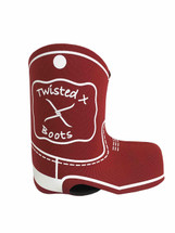 Twisted X Boot Stubby Holder