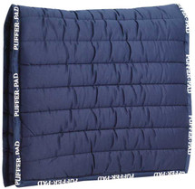 Zilco Puffer Pad Saddlecloth Long