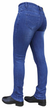 Newmarket's Country Girl Straight Leg Jean Light Denim - 9599