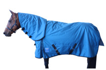 Newmarket's NEW Sapphire Alpine 600 Denier 200 Gram Synthetic Paddock Combo